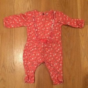 Carter's 3 month bodysuit